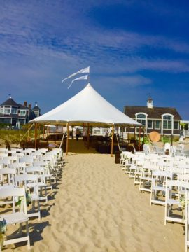 Cape cod beach inn wedding venue inn on the beach cape cod have your wedding overlooking our beach junglespirit Gallery